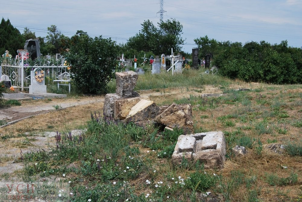 На Слободском кладбище смертельно ранили мужчину «фото»