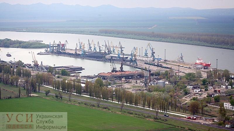В Ренийском порту чиновник задолжал подчиненным зарплату почти на 4 миллиона гривен «фото»