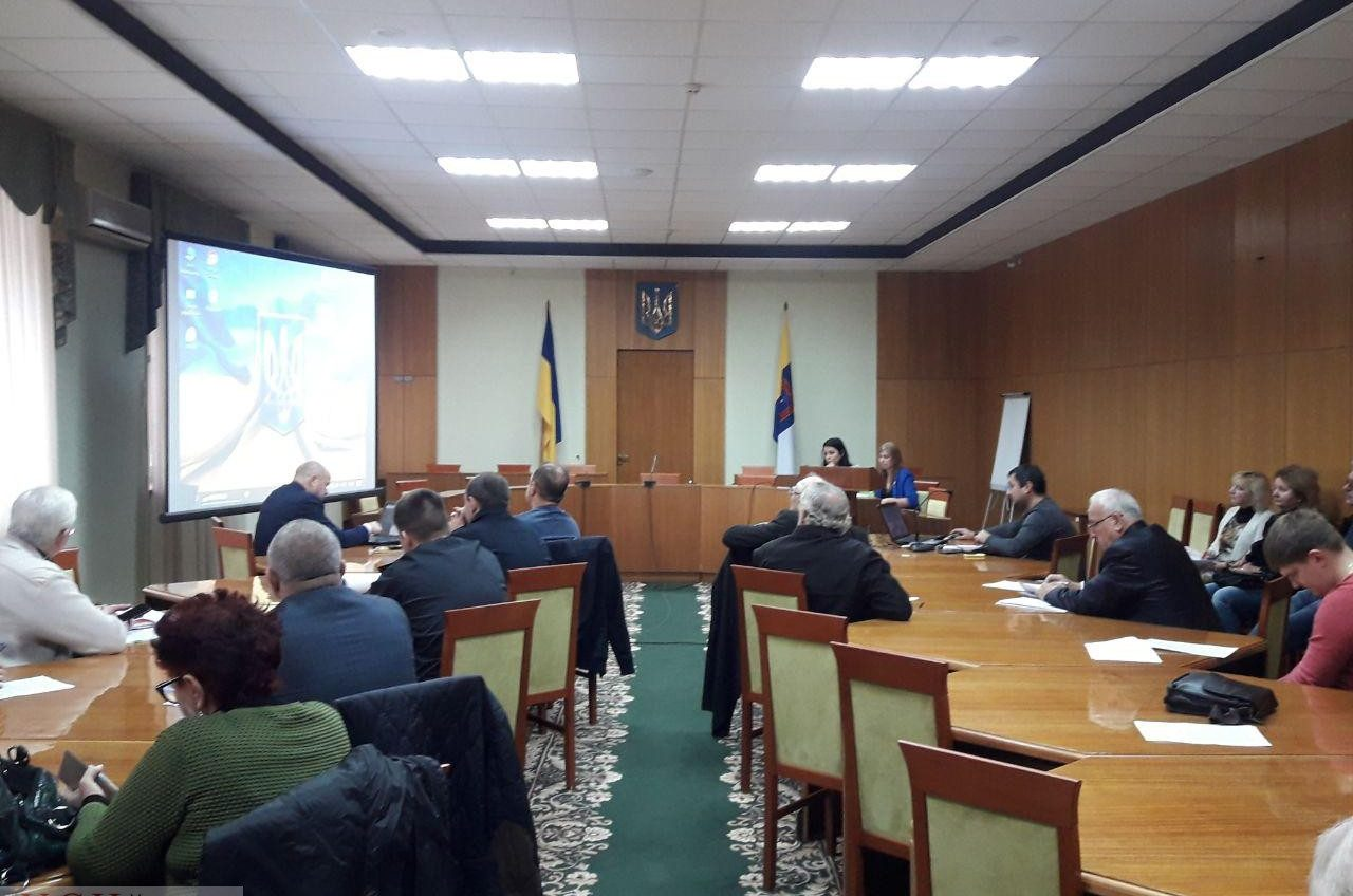В Любашевском районе хотят построить 7 новых солнечных электростанций: район будет питать все соседние (фото) «фото»