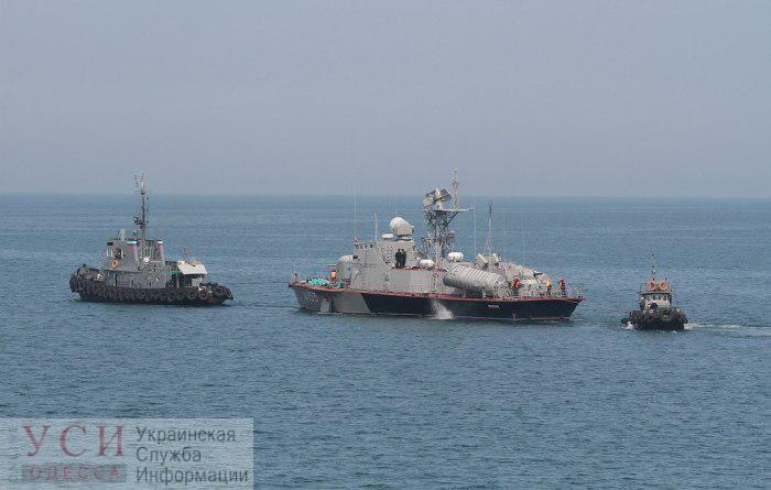 Вооруженные силы РФ захватили в плен украинские катера, количество раненых увеличилось «фото»