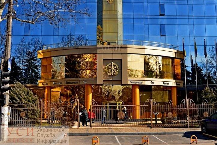 Одесский суд отказался взыскать 19 миллионов гривен с экс-руководства «Имэксбанка» и нардепа Климова «фото»
