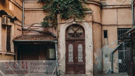 В Одессе хотят потратить 3 миллиона на восстановление исторических ворот и дверей «фото»