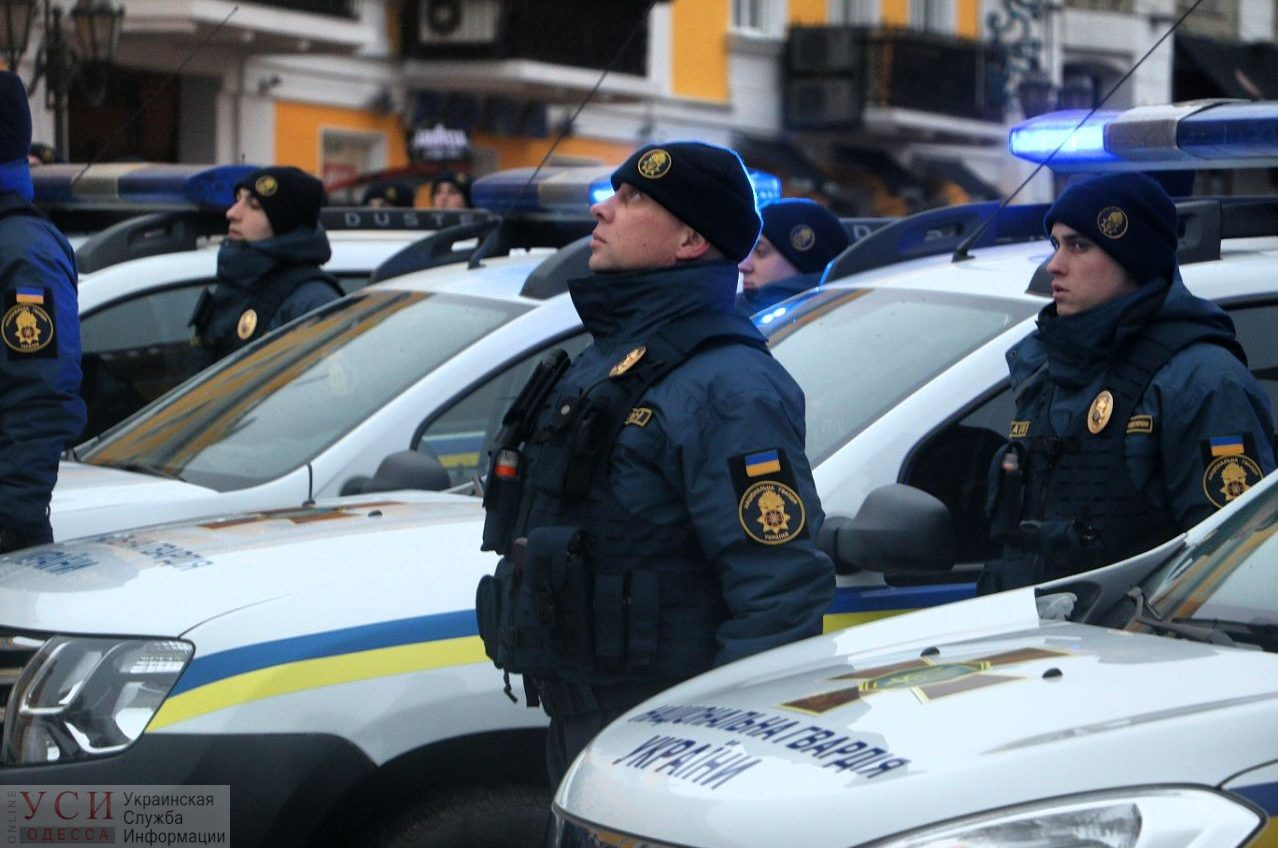 «Криминальная столица»: наиболее резонансные преступления в Одессе в 2018 году «фото»