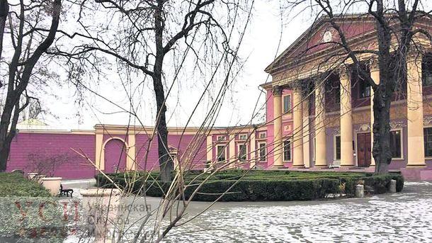 Полиция потребовала у Одесского худмузея отчетность за 4 года из-за недопуска «Оппоблока» в фонды «фото»