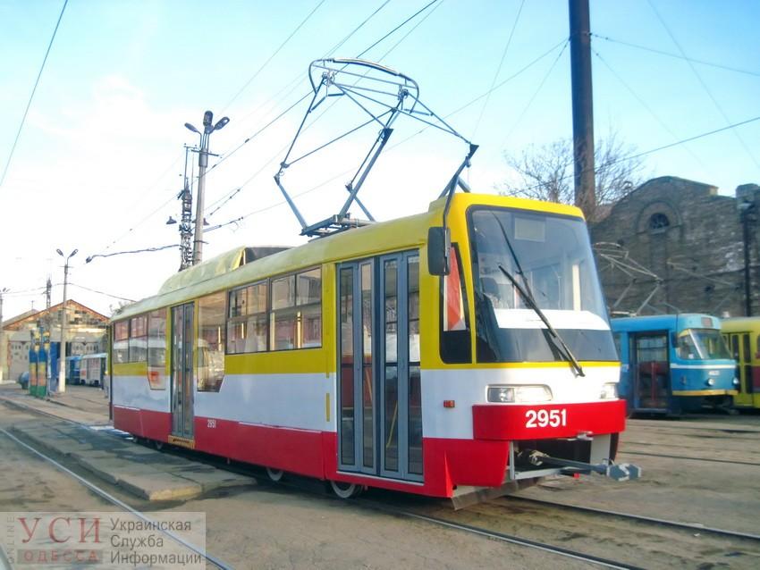 Одесситам обещают десятки новых трамваев, электробусов и полную замену рельсов на поселок Котовского, правда в основном в кредит «фото»
