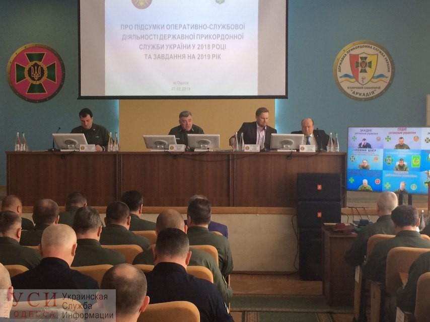 В Украине планируют создать новые пограничные пункты пропуска, куда привлекут контрактников «фото»