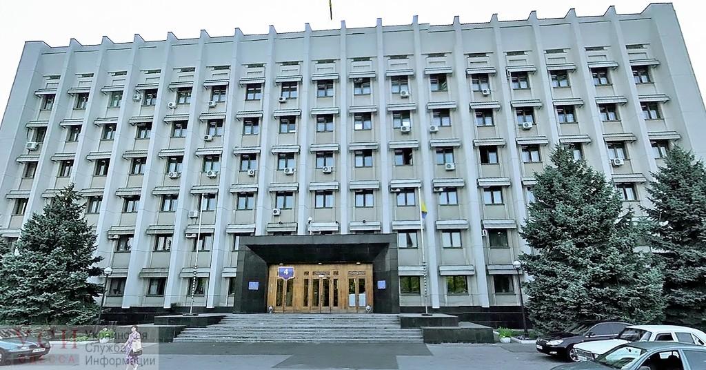 Глава Одесского облсовета созывает депутатов на внеочередную сессию «фото»