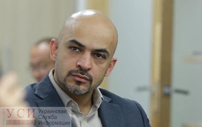 Мустафа Найем: «Расследованием нападений на одесских активистов займутся международные правоохранительные органы» «фото»