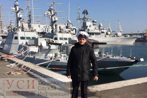 День рождения в плену: украинскому моряку Андрею Артеменко исполнилось 25 лет «фото»