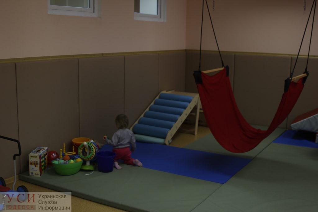 """Центр реабилитации детей с инвалидностью """"Будущее"""""""