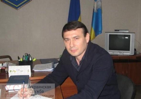 «Работы будет много», — губернатор Одесской области представил своего первого зама «фото»