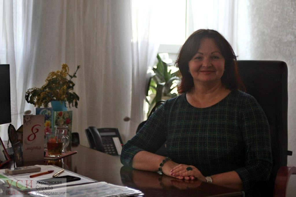 Вероника Михайленко
