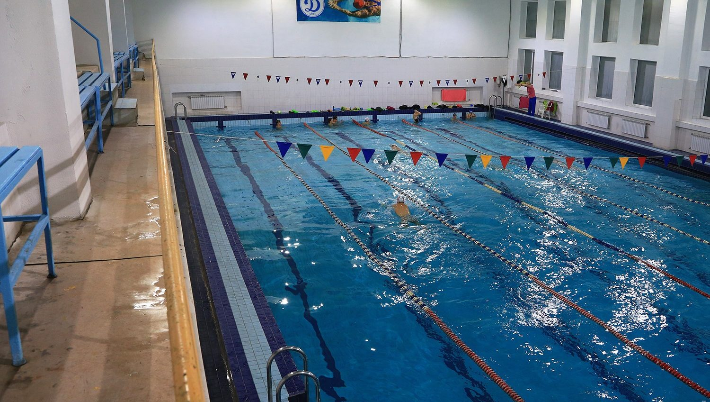 В «Динамо» оборудуют бассейн и закупят инвентарь почти на полмиллиона гривен «фото»
