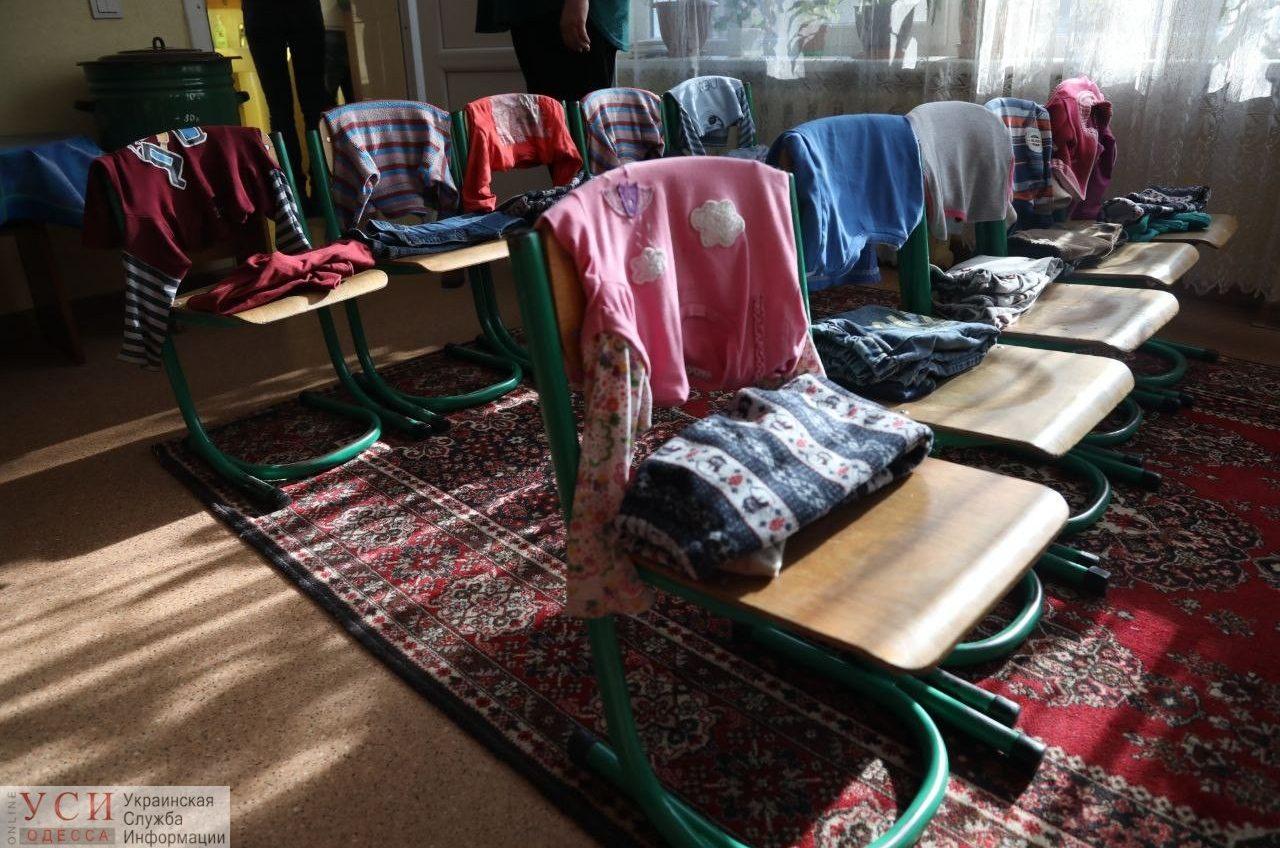 Полиция изучит личные дела детей, которых держали, как пленников, и унижали в Одесском реабилитационном центре «фото»