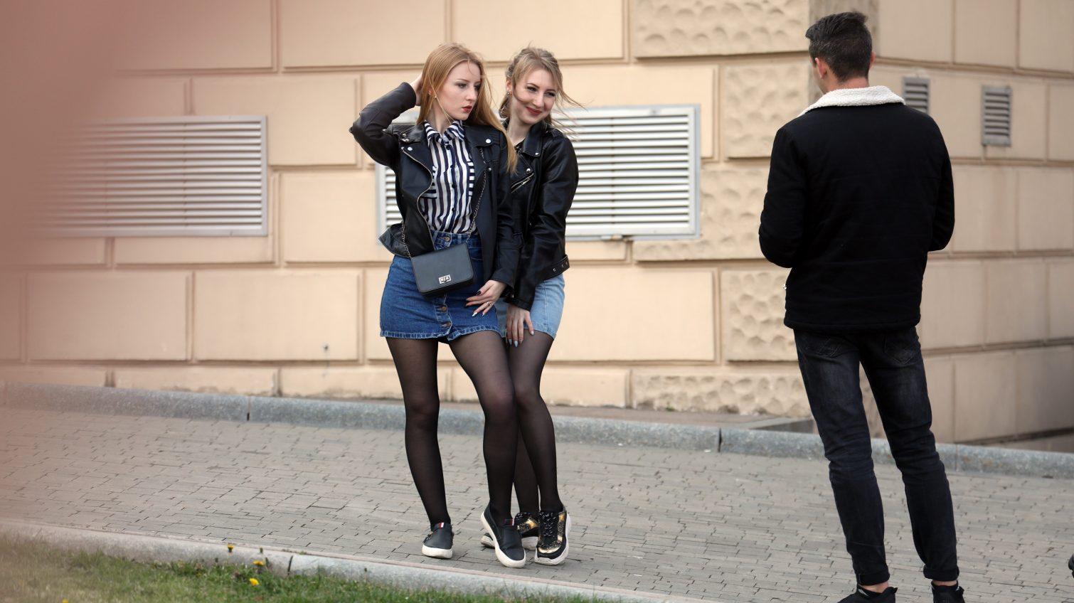 Одесские тренды, как всегда, удивляют своим ярким колоритом (фото) «фото»