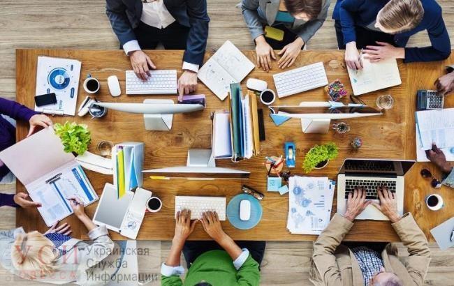 Одесса стала второй в Украине по количеству стартапов «фото»