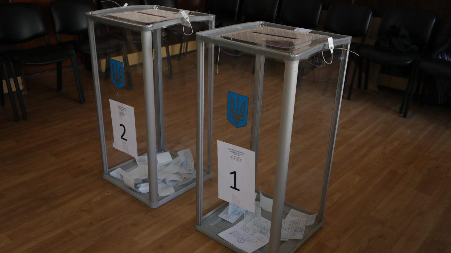 ЦИК назначила местные выборы в Украине в 2019 году: в Одесской области – в 5 ОТГ и 2 сельских советах «фото»
