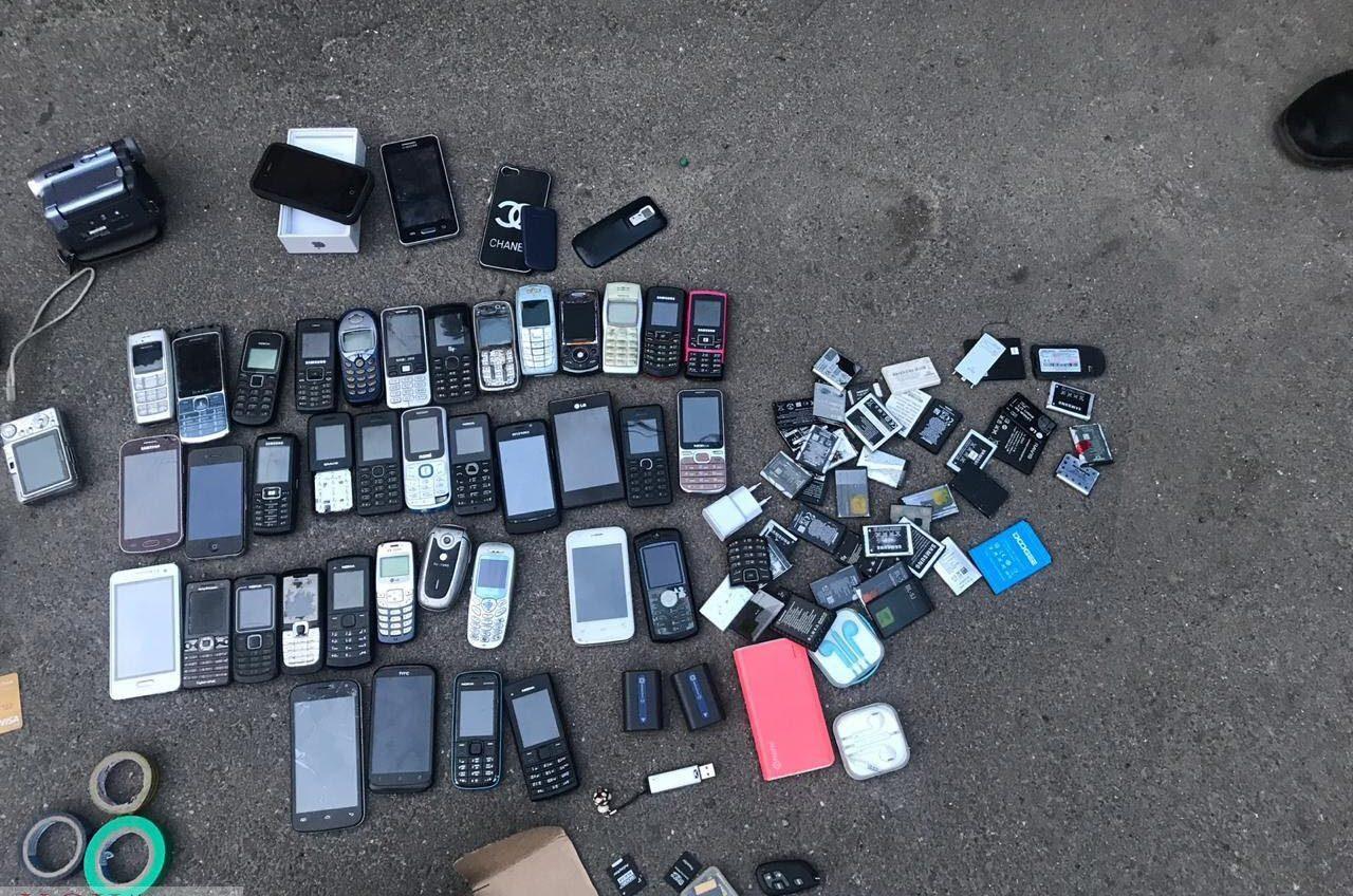 Пятерых наркоторговцев отправили в тюрьму по ходатайству Одесской прокуратуры (фото) «фото»