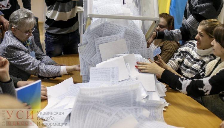 Итоги избирательной недели в Одессе (видео) «фото»