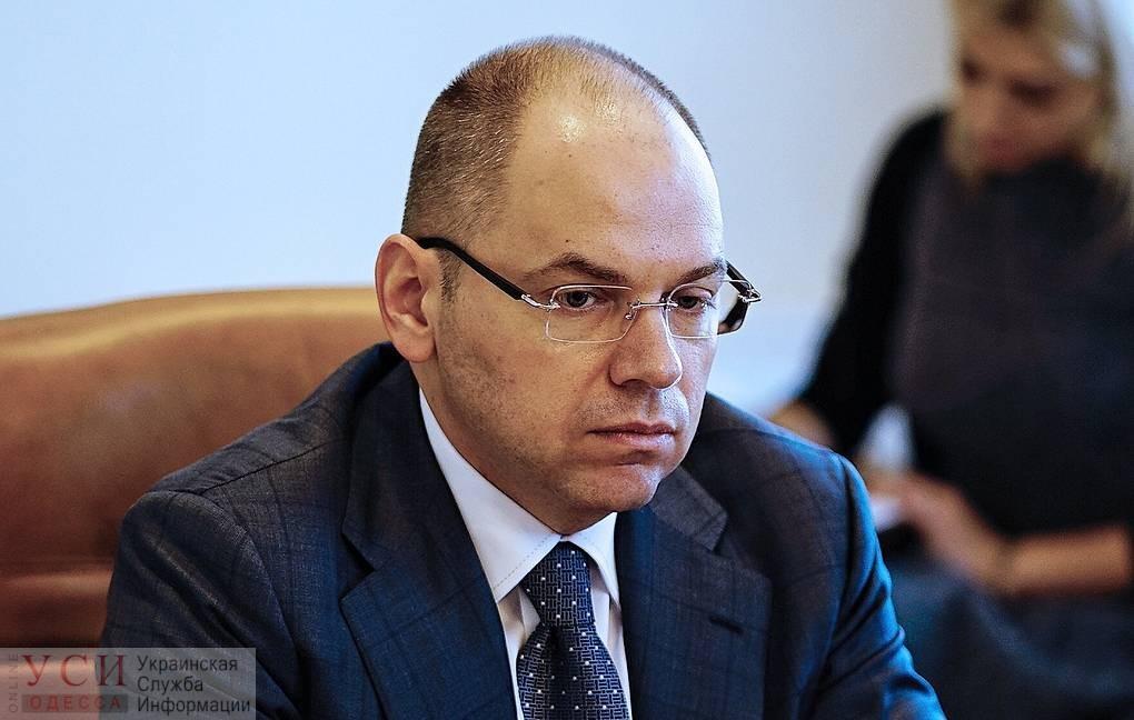 Кабмин уволил Максима Степанова с должности одесского губернатора «фото»