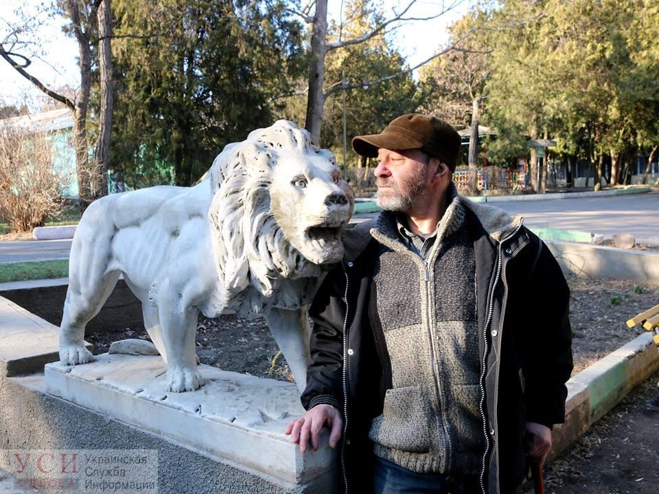 Почетный гражданин Одессы высказался о своих пророссийских взглядах «фото»