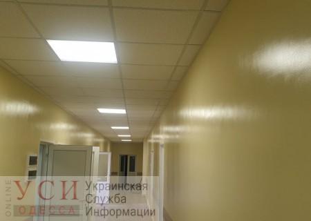 Современное приемное отделение «emergency room» заработает в Арцизской больнице «фото»