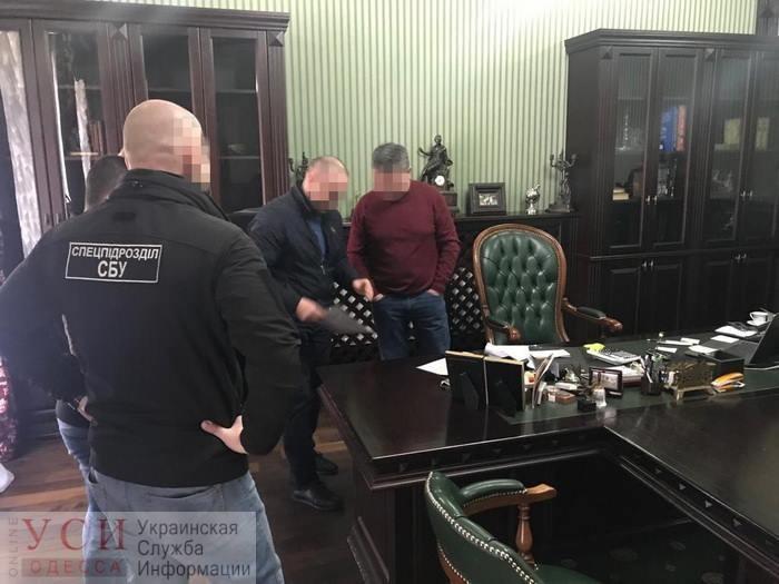 В Одессе нашли подпольный конвертцентр, который помогал бизнесменам уклонятся от налогов (фото) «фото»