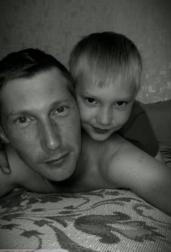 Одесситы за час собрали деньги на операцию отцу маленького ребенка «фото»