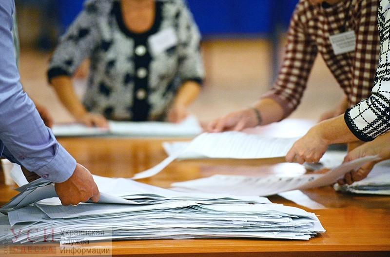 Команда Порошенко не предоставила членов избирательных комиссий в трех округах Одессы «фото»