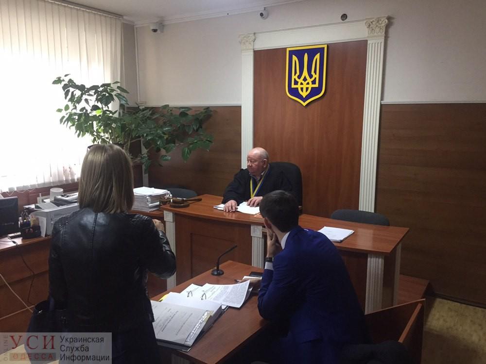 В Одессе прокурора, которого подозревают во взятке в 10 тысяч долларов, отправили в СИЗО (фото) «фото»