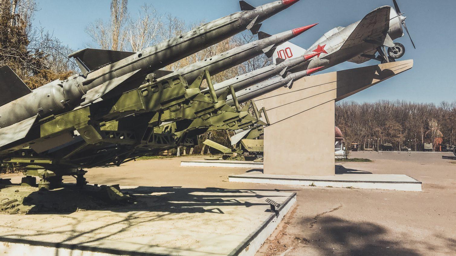 Мемориальный комплекс 411 батареи коммунальщики обновили как могли (фото) «фото»