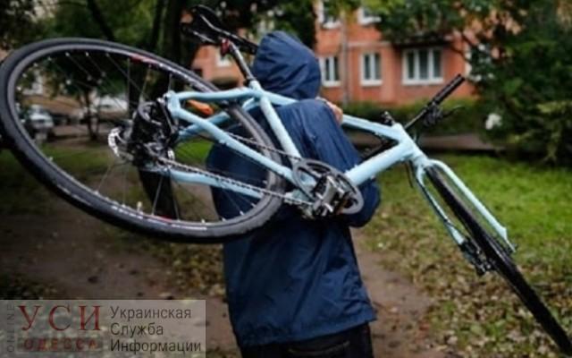 В Килие мужчина украл у женщины велосипед и прятался от полиции полгода «фото»