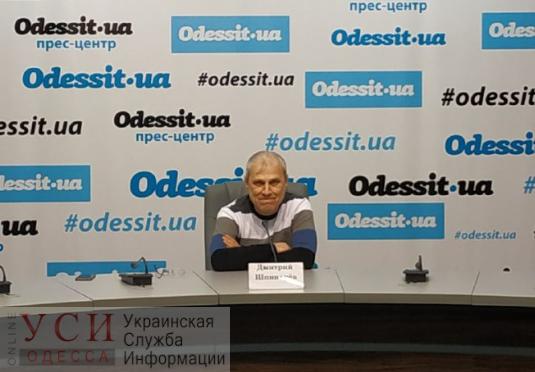 Автор скандального проекта реконструкции Летнего театра Шпинарев рассказывает о своих планах (текстовая трансляция) «фото»