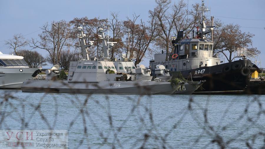 Российский депутат предложил расстреливать украинские катера на учениях в Черном море «фото»