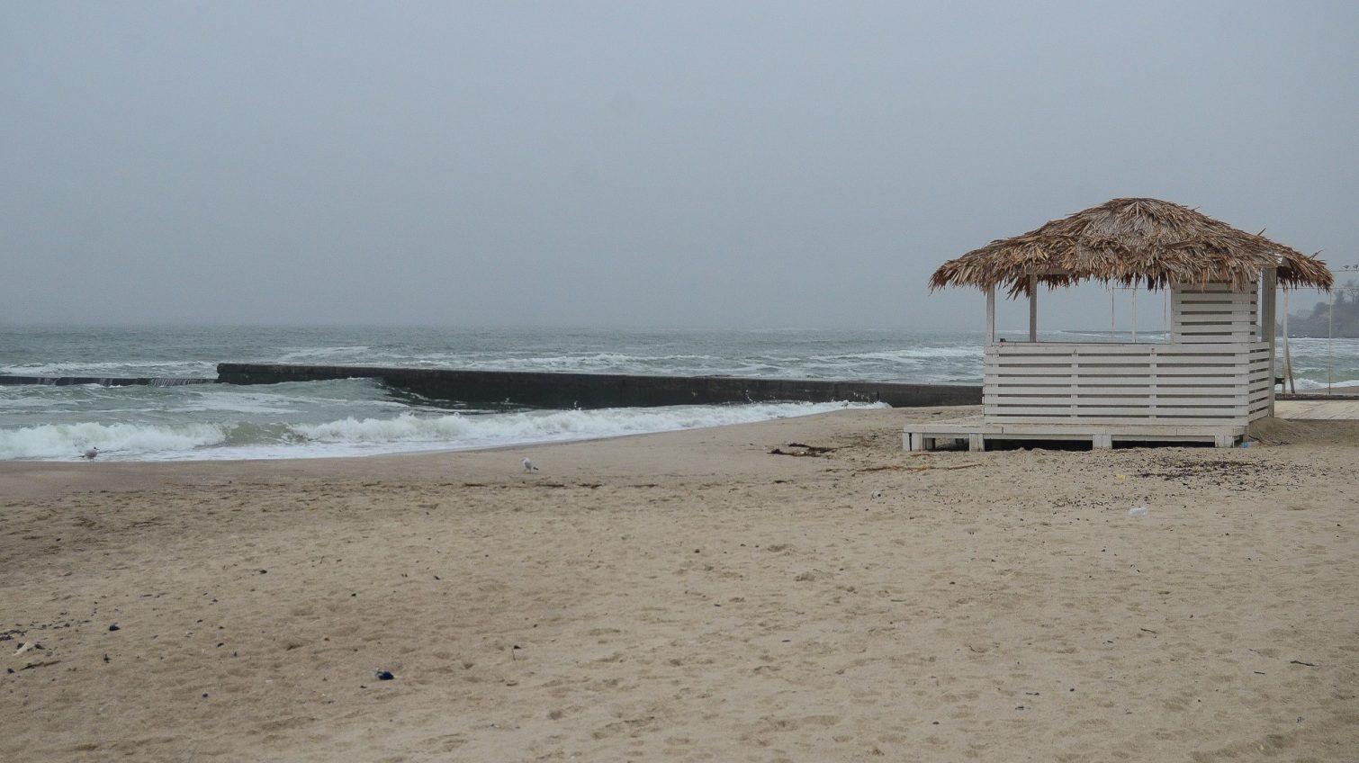 Одесситам прогнозируют еще один дождливый и пасмурный день «фото»