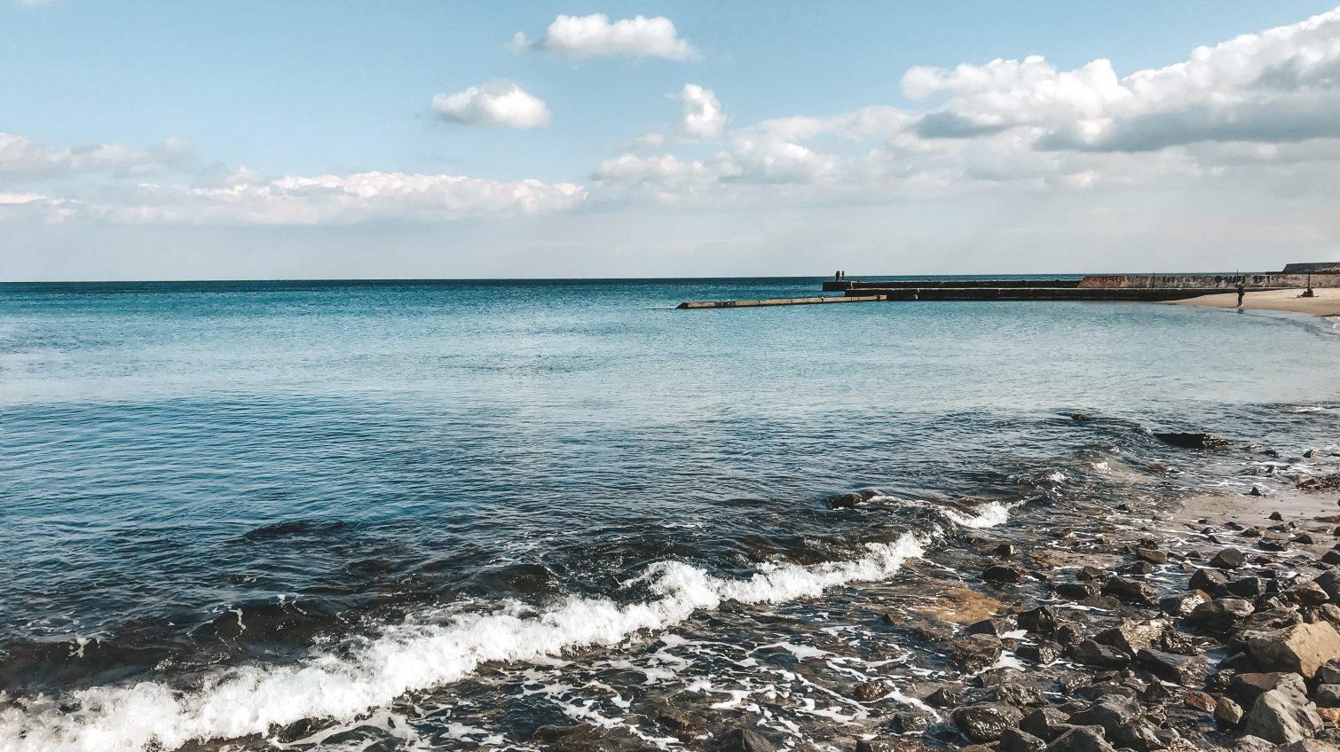 На следующей неделе одесские водолазы начнут подготовку к туристическому сезону «фото»