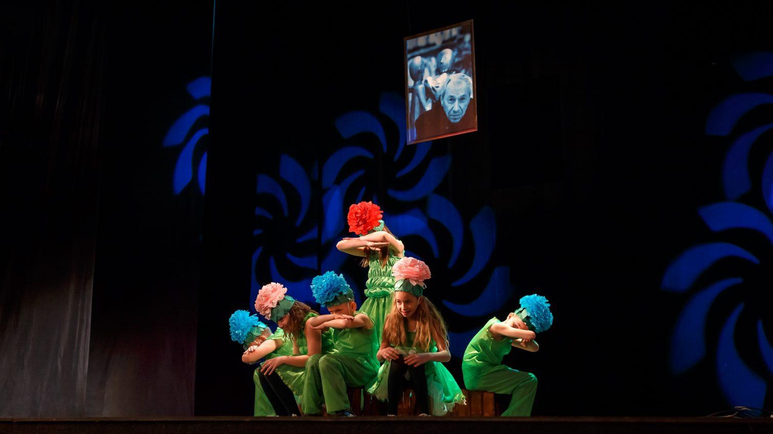 В ТЮЗе начался театральный фестиваль детей с инвалидностью памяти Бориса Литвака (фото) «фото»