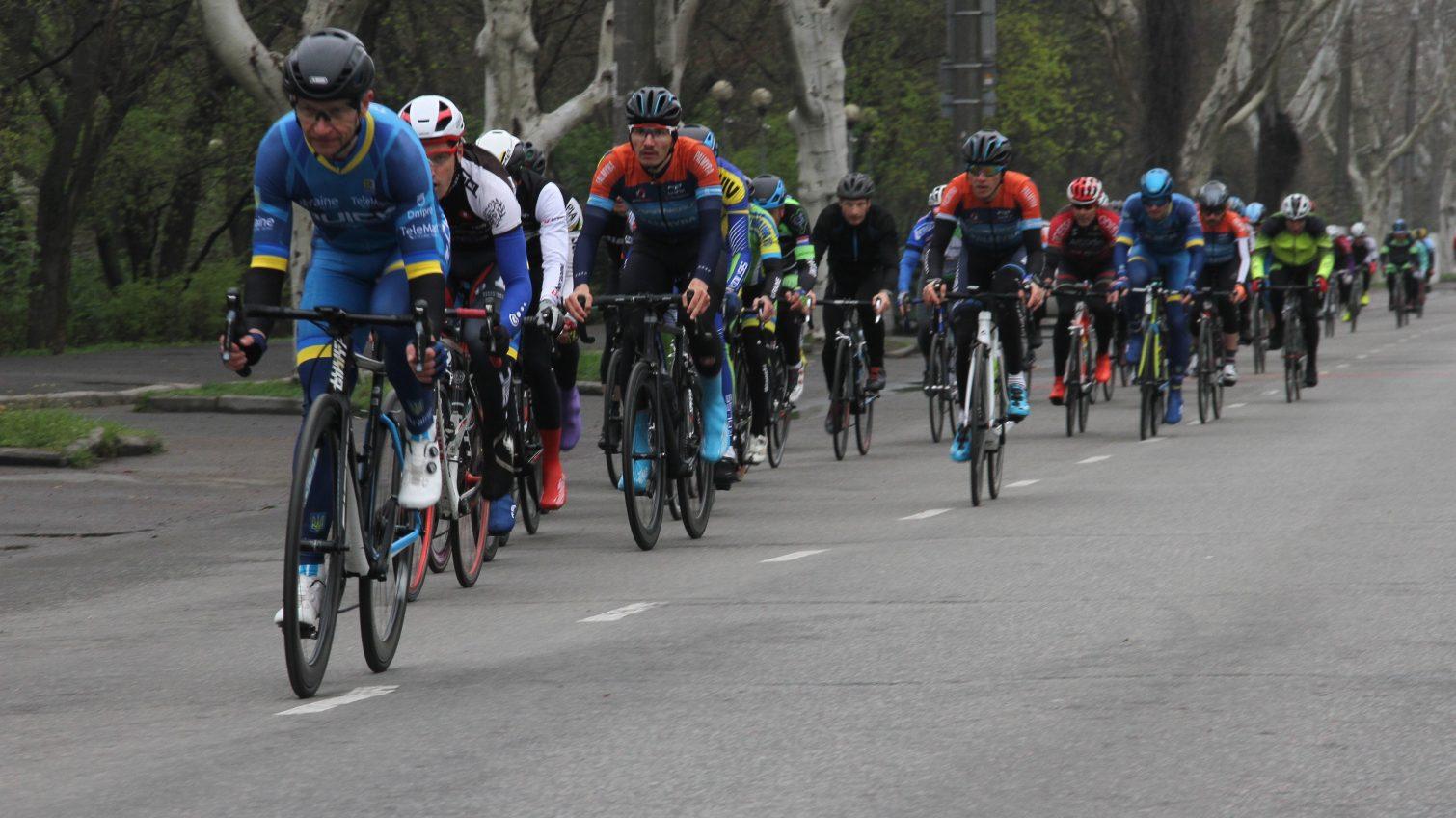 Чемпионат Украины по велоспорту пройдет в Одессе: движение в Суворовском районе будет ограничено (схема) «фото»