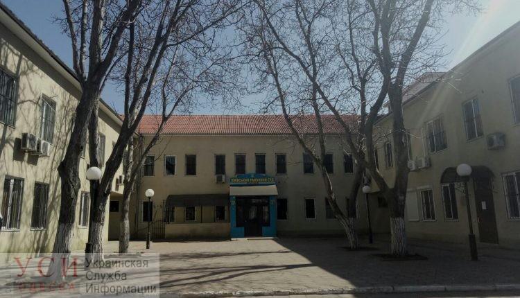 Спустя почти месяц одесского прокурора, подозреваемого в присвоении квартиры умершей, отстранили от должности «фото»