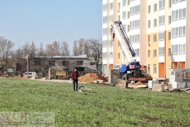 Нерадужная жизнь жилмассива «Радужный» (фоторепортаж) «фото»