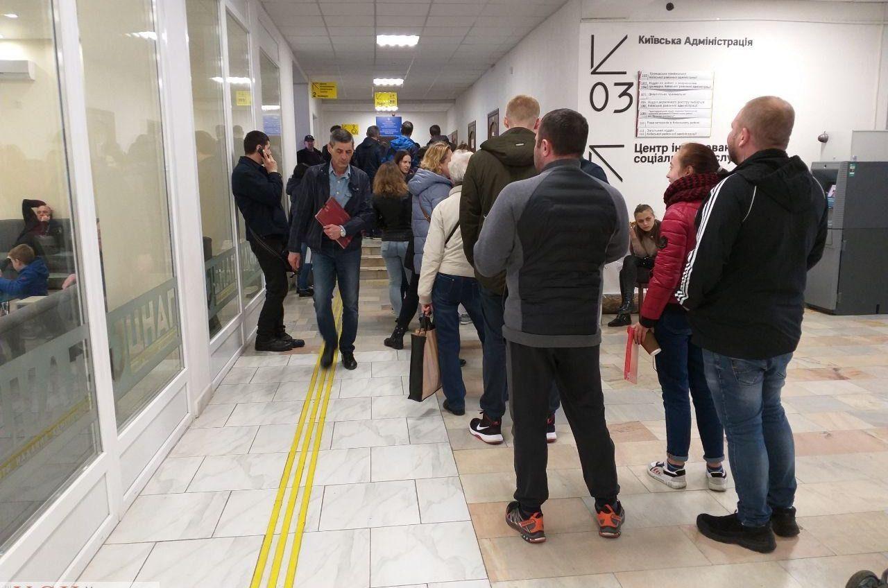 Срок подачи заявлений для смены места голосования истекает сегодня «фото»