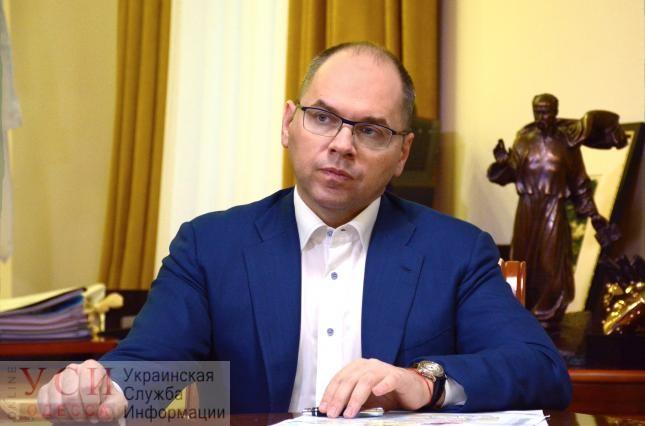 «Не принимало правительство такого решения», — в Кабмине не знали об увольнении Степанова «фото»