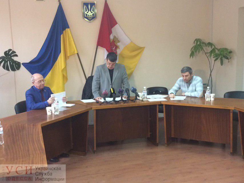 Транспортная революция в Одессе провалилась: одесситы выступили против монополиста-единого оператора «фото»