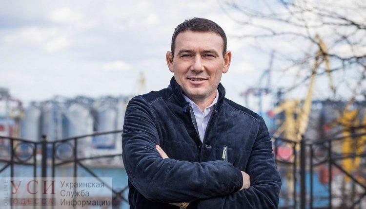 Порошенко официально назначил нового временного главу ОГА вместо Степанова «фото»