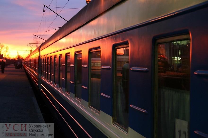 «Укрзалiзниця» вводит платные услуги в поездах: доплачивать нужно будет за тяжелую ручную кладь и за велосипед «фото»