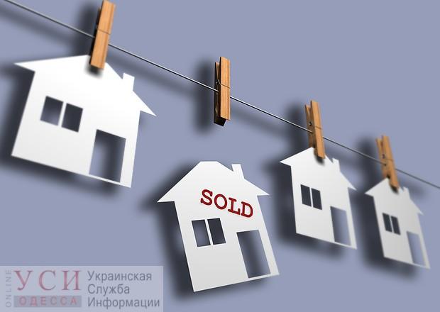 Одесса на продажу: как сотни зданий ушли в частные руки (карта) «фото»