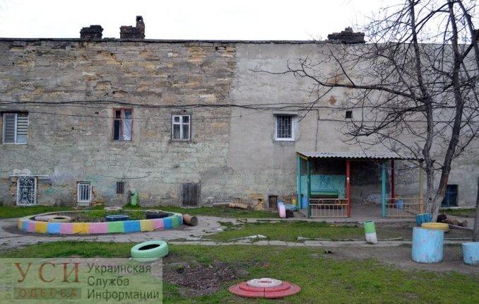 Скандальный детский сад завода «Орион» на Молдаванке заработает: чиновникам удалось разблокировать ремонт «фото»