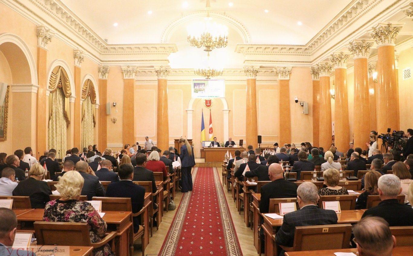 В Одессе решили нанять «армию» маркетологов и юристов для работы с иностранными партнерами «фото»