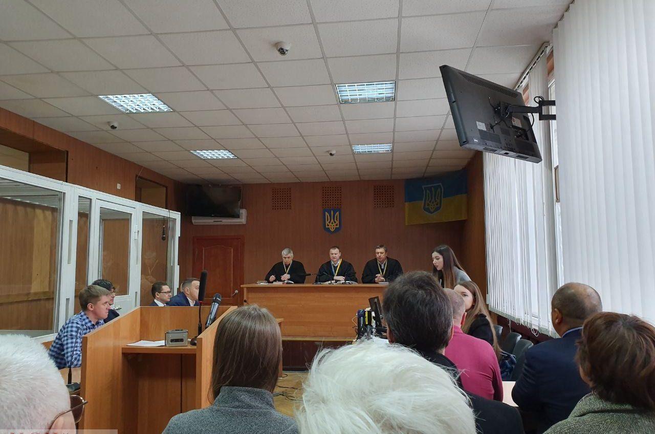 Дело «Краяна»: прокуратура скорректирует обвинение (ОБНОВЛЕНО) «фото»