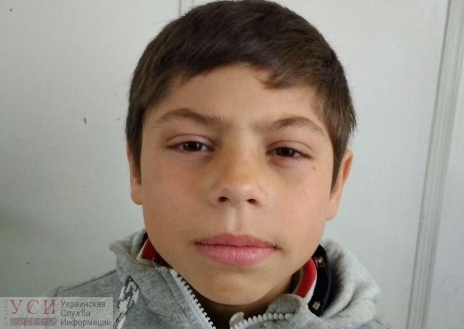 Правоохранители нашли мальчика, который сбежал из детского учреждения неделю назад «фото»
